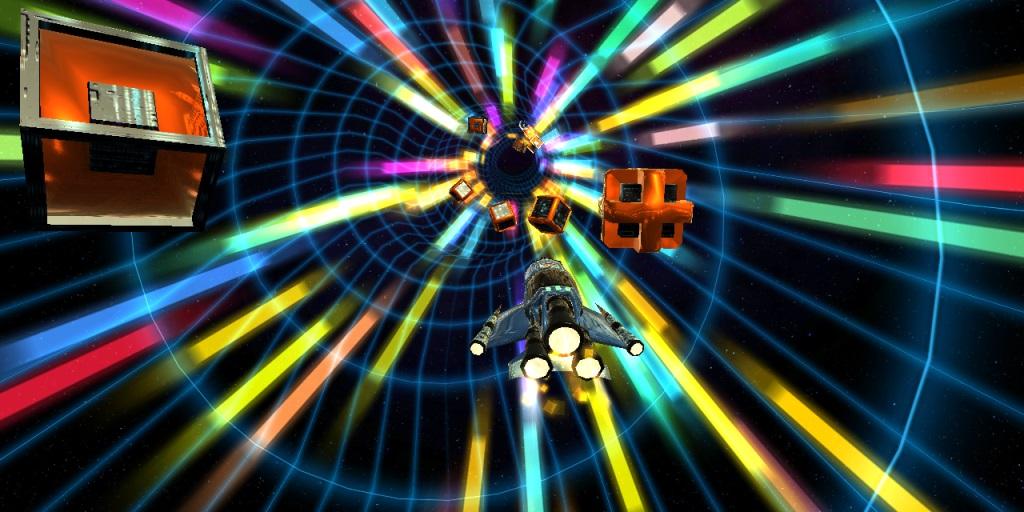 Arcade Flying game, by Megaillusion, Indie Game Studio